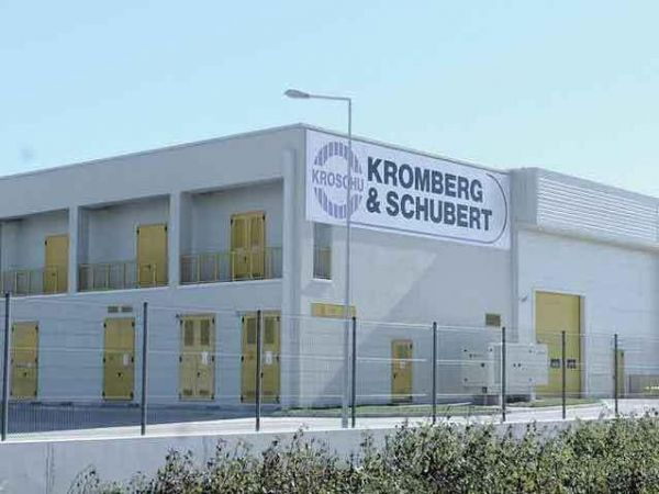 Kromberg Schubert