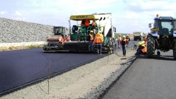 lucrari oprite pe autostrada sibiu orastie 132426 1 26039700