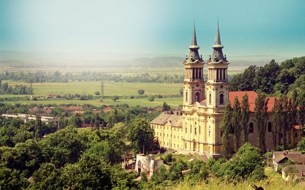maria radna manastire