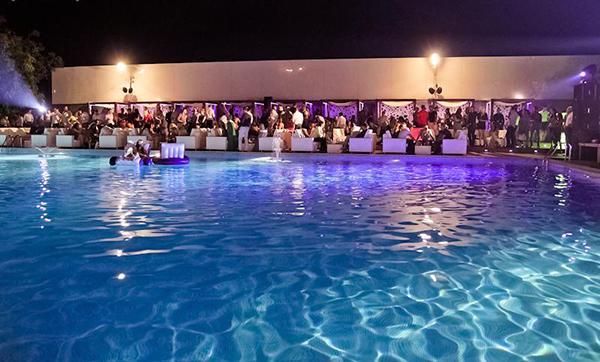 inaugurarea heaven pool lounge timisoara i72970