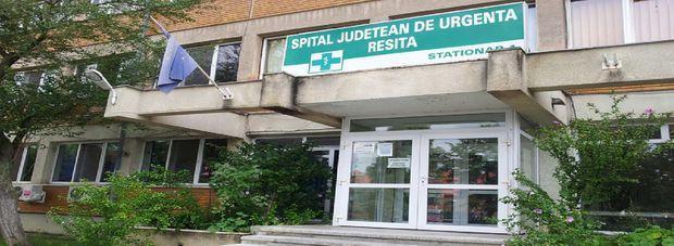 spitalul resita